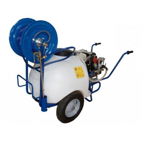 Pulvérisateur thermique sur roues MM - 120 litres - 40 bar - Honda GX160