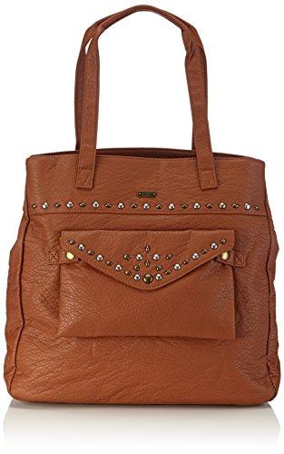 Vans Tasche Gypsy Medium Fashi - Bandolera, color marrón, talla One size