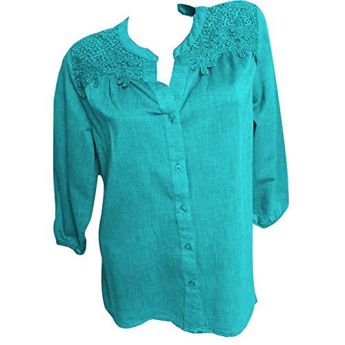 Preisvergleich Produktbild Yvelands Kleid Tank Top Damen Longshirt Damen Bekleidung Damen t Shirt Damen Bauchfrei