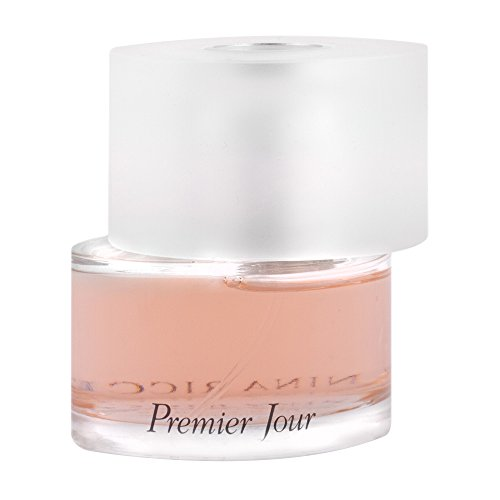 Nina Ricci Parfüm Duft (Nina Ricci Premier Jour femme/women, Eau de Parfum, Vaporisateur/Spray, 1er Pack (1 x 30 ml))