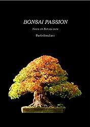 Bonsai Passion (English Edition)