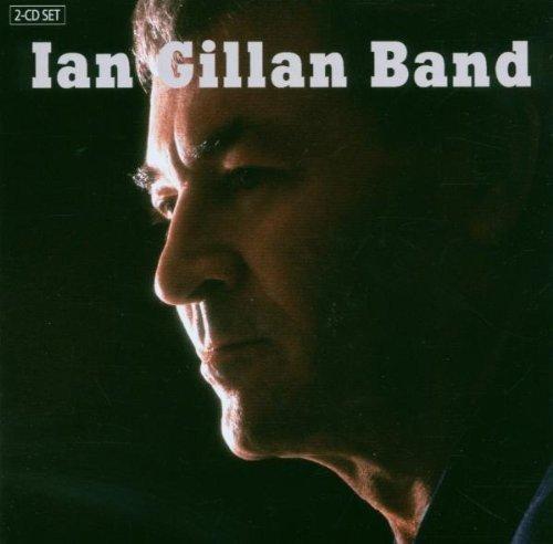 Ian Gillian Band