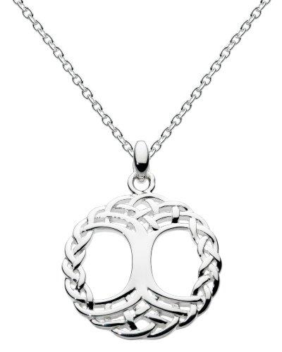 Heritage Damen-Halsband 925 Sterling Silber silber 9346HP