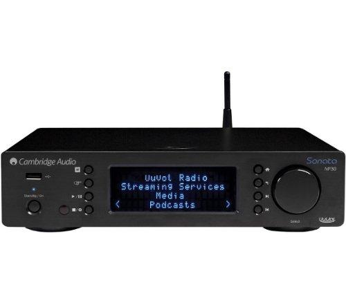 Cambridge Audio NP 30 Tuner