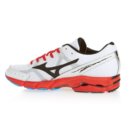 Mizuno Chaussure Running Wave Rider 17 white