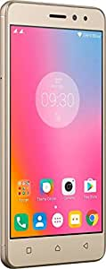 Lenovo K6 Power (Gold, 32GB, 3GB RAM)