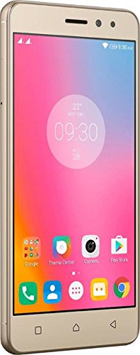 Lenovo K6 Power (Gold, 32 GB) (3 GB RAM)
