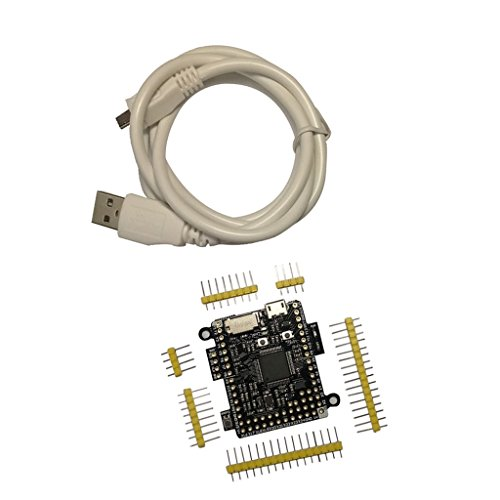 Almencla MicroPython Pyboard Leistungsstarke Elektronik Entwicklungsplatine PYBv1.1