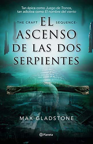 El ascenso de las dos serpientes (Volumen Independiente) eBook ...
