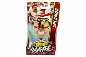 WWE Rumblers Rampage Sheamus Figurine