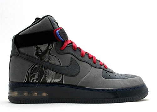 Air Force 1 Hi Supreme 07 (Rasheed) 'New Six' - 315096-001 - Size 9 -