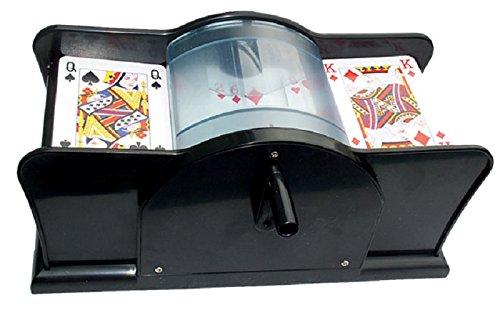 Lion Kartenmischmaschine
