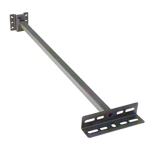 Soporte V-Tac con brazo, para el montaje de focos en la pared,...
