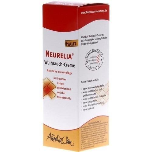 WEIHRAUCH CREME NEURELIA 100 ml Creme
