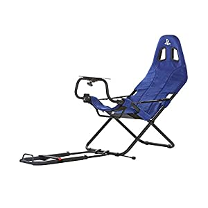 Playseat Challenge (PS4/PS3/Xbox 360/Xbox One/PC Ltd.)