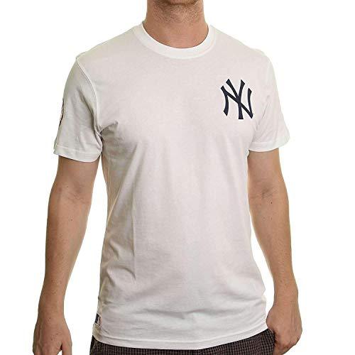 A NEW ERA Era Ne96424Fa16 MLB Pop BK tee Neyyan Camiseta Manga Corta-Línea  York 0410cc649f2