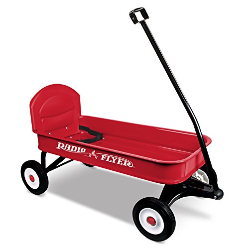 Radio Flyer Ranger Wagon