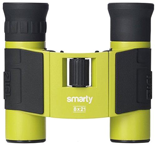 ziel-binocolo-smarty-8x21-giallo