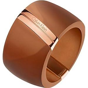 Calvin Klein Jewelry Visionary KJ2RCR2902 Damenring Design Highlight