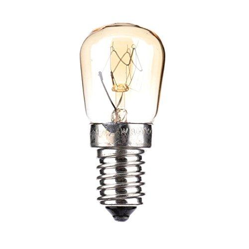 Lámpara de horno de alta temperatura de 300 grados Celsius 25.00W