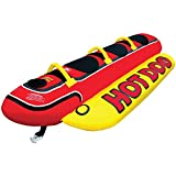 Airhead HD-3 Bouée tractable Hot-Dog