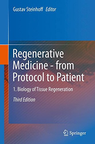 Regenerative Medicine - from Protocol to Patient: 1. Biology of Tissue Regeneration
