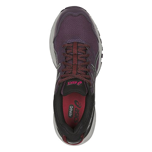 Asics Gel-Sonoma 3, Scarpe da Ginnastica Donna Viola (Winter Bloom/Black/Mid Grey)