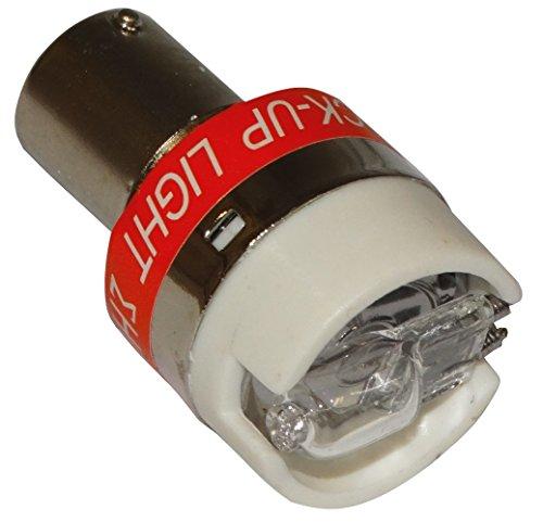 AERZETIX 2x Ampoule sonore P21W 12V pour marche arri/ère feu de recul bip-bip
