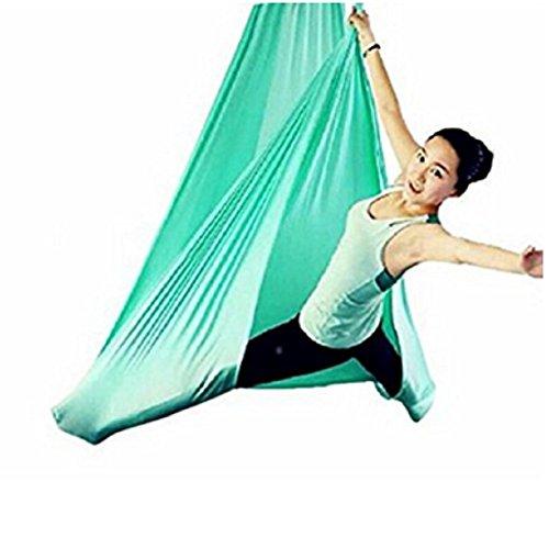 Basong Hamaca Yoga Aereo Columpio Yoga Pilates 5...