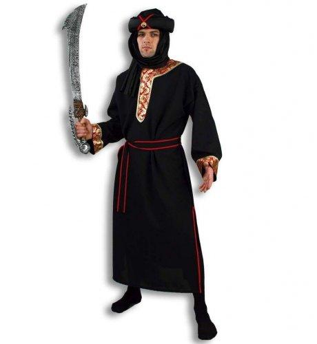 Kostüm Der Scheich - Kostüm Scheich Herr der Wüste - Größe L (KAR)