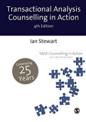 Transactional Analysis Counselling in Action (Counselling in Action series) by Ian Stewart (2013-10-31)