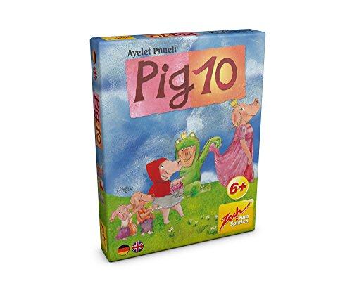zoch-601105052-pig-10-puzzles-et-des-jeux