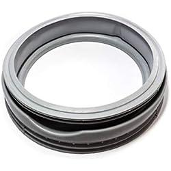 Joint de porte souple pour machine à laver des marques Bosch Siemens MAXX WFC WFH WFL WFO WH équivalent 354135