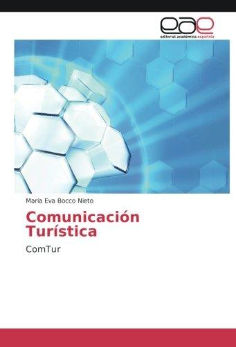 Comunicación Turística: ComTur