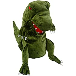 Fiesta - Marioneta Dinosaurios (Fiesta Crafts T-2737) (importado)