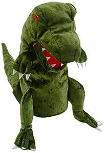 Fiesta - Marioneta Dinosaurios Crafts T-2737 (Importado)