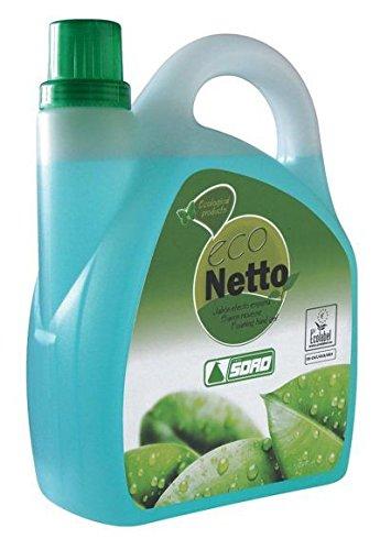 JVD Savon mousse 5 litres - Biodégradable - pour distributeur de savon mousse