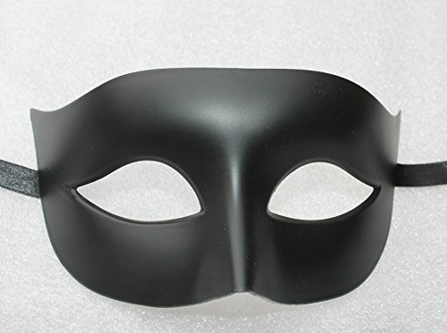 matt-black-mens-or-ladies-quality-venetian-masquerade-carnival-party-eye-mask-by-life-is-good