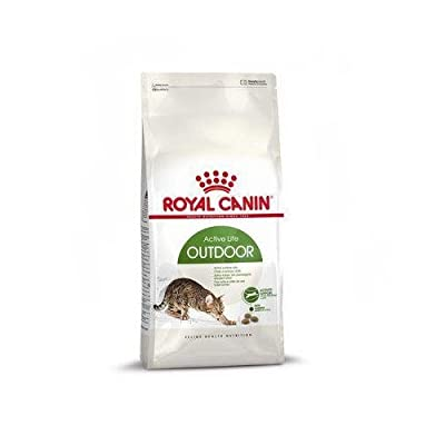 Royal Canin Cat Food Outdoor 30 Dry Mix 2 kg