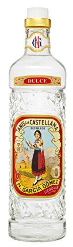Anis La Castellana Dulce 35% Vol. 70cl.