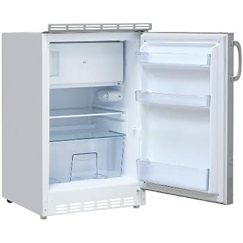 PKM KS 110.2 A Kühlschrank Unterbau mit Dekorrahmen / A
