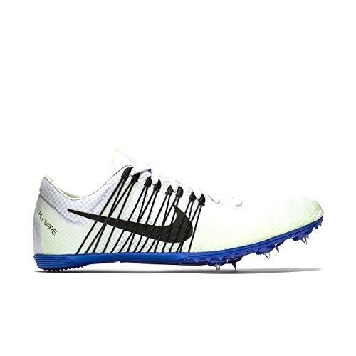 Noir de Zoom Blanc Nike Noir Chaussures Mixte Sport Blanc Adulte Bleu Racer Bleu Elite Victory FwqzU