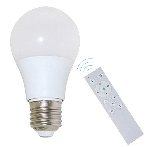gcbtech-smart-wireless-spar-led-light-lampe-birne-gluhbirnen-8-stufen-dimmbar-farbwechsel-warmes-nac