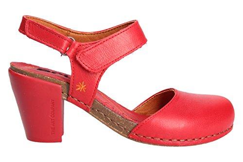 ART Schuhe 1281 Memphis I Feel Carmine Rot