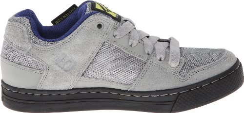 Five ten 2014 paire de chaussures freerider gris bleu Grau