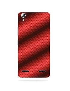 alDivo Premium Quality Printed Mobile Back Cover For Lenovo A6000 Plus / Lenovo A6000 Plus Printed Mobile Case / Back Cover (3D-044)