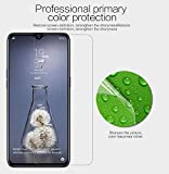 Nillkin Screen Guard for Oppo Real Me Realme 3 Pro Whole Set Version Super Clear Front + Camera Sticker