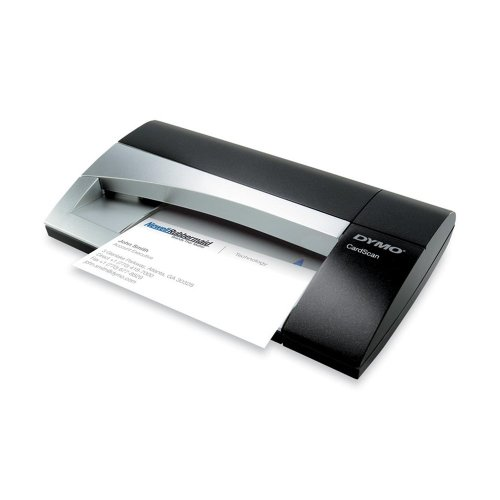 dymo-cardscan-executive-version-9-scanner