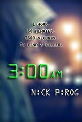 3 a.m. (Henry Bins Book 1) (English Edition)