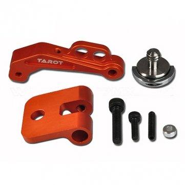 Man Friday Tarot FPV Anzeige Montagewinkel Shortcut orange TL80019-01